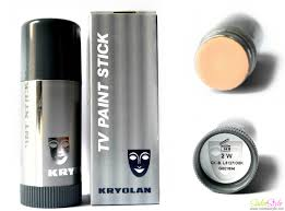 pan stick kryolan