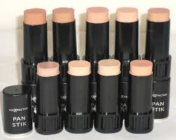 pan stick maxfactor